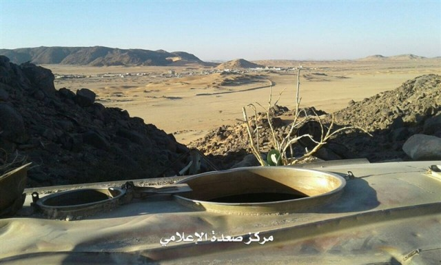 About 3,000 landmines removed from Saadah