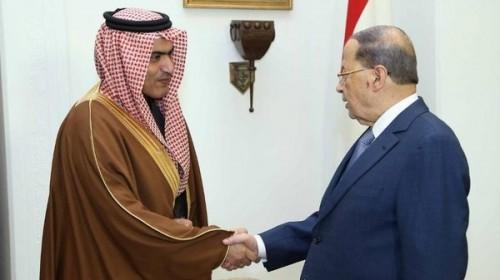 تعيين سفير جديد للمملكة في لبنان — وزير سعودي