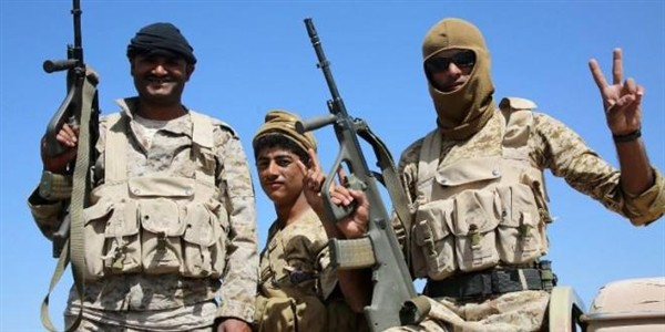 Yemen's army entirely dominates strategic area in Nehim