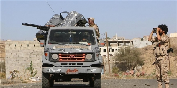 Terrorist attack kills, wounds soldiers in Hadramout