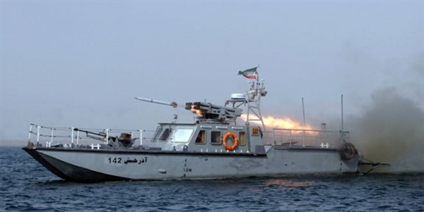 Arab Coalition: UAE ship attacked off Yemeni coasts