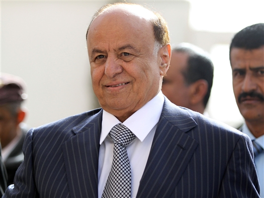 President Hadi: Parliament will be held in October