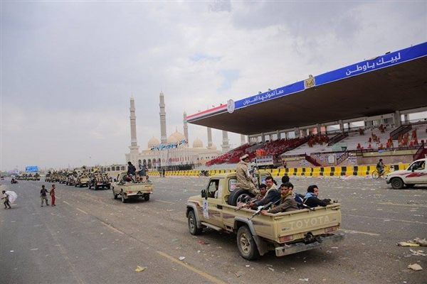 Political parties unite in condemning Houthi atrocities