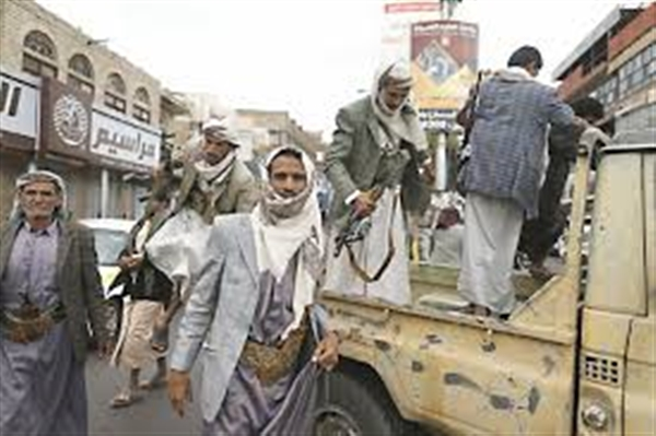 Houthis cut off tongue of Sana'a woman: News website
