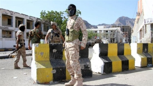 Al-Qaeda took advantage of Aden unrest, says Govt official