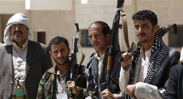 New sites recaptured from Houthis in Beidha