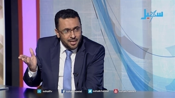 Islahi leader: Islah has no relation to protests in South Yemen