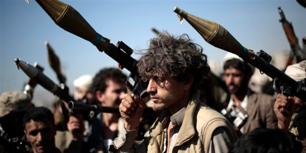 Houthis warn detainees to not accept leaving Sana'a