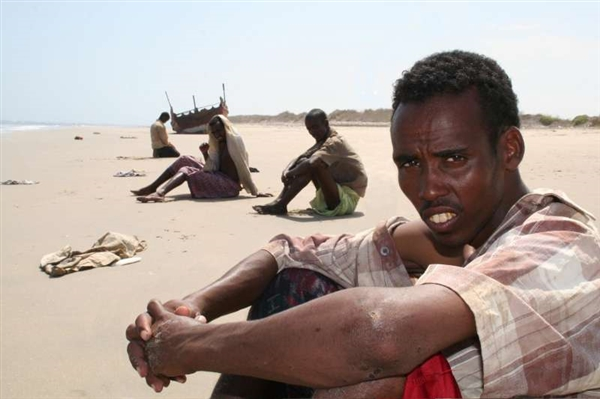 Over 130 illegal migrants arrested in Hadhramout