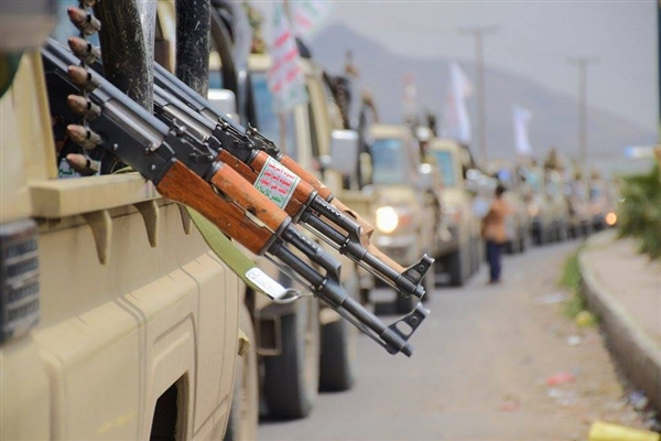 Hundreds of physicians leave Houthi-controlled areas