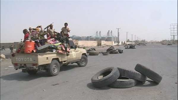 Houthis send new reinforcement to Hodeida