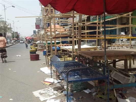 Northern workers pay price to Aden terror attacks