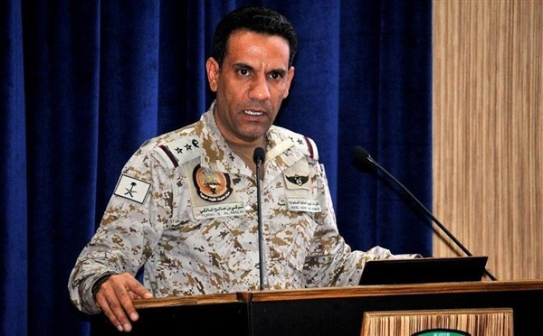 Saudi-led coalition rejects Aden armed escalation