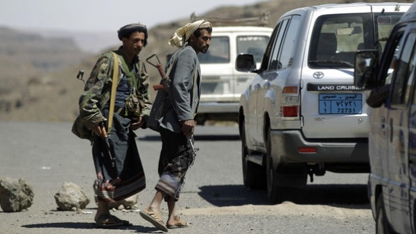 Houthis fuel tribal clashes in Ibb