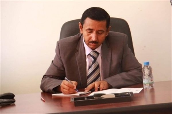 Shabwah governor threatens to suspend oil production