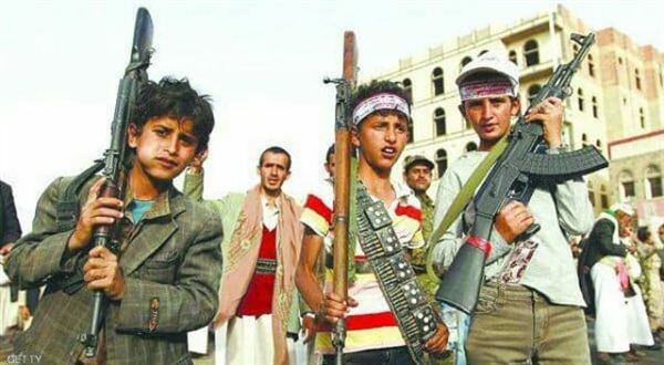 Houthis abduct students and take them to warfronts