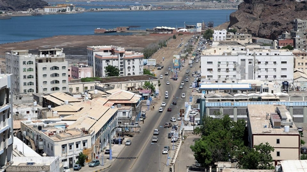 Southern gunmen storm Sira district office in Aden
