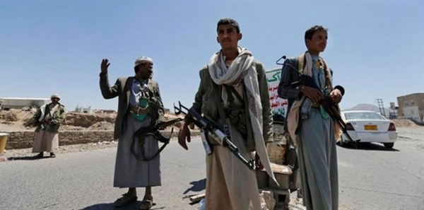 Houthis launch forcible recruitment among teachers