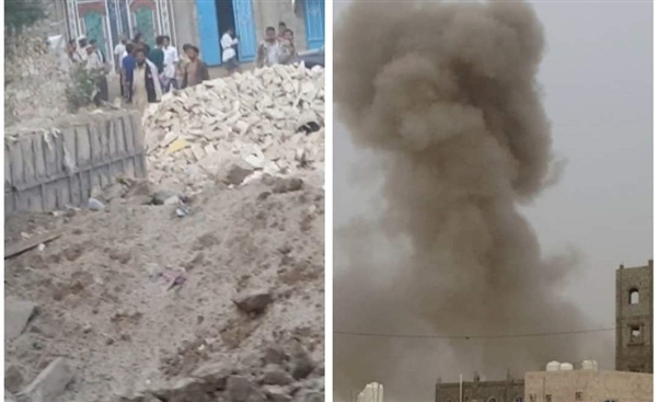 Gov't condemns new Houthis' attacks against civilians in Marib