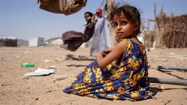IDPs Unit calls on int'l organizations to help save lives of 14,413 IDPs in Marib